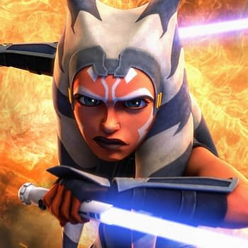 [Star Wars Celebration 2019] The Clone Wars Returns to Thunderous Applause