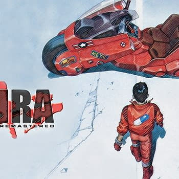 A Synopsis for Live-Action Akira Appears Production Listed as Active
