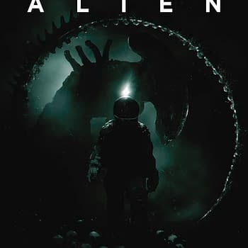 Free League Celebrates 40 Years of Alien with New RPG
