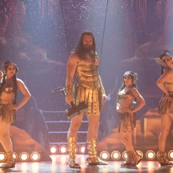 """'American Gods' Season 2, Episode 6 """"Donar the Great"""" A Mighty Effort [SPOILER REVIEW]"""