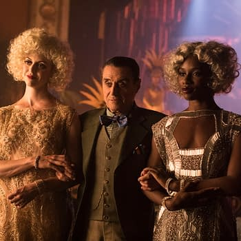 "'American Gods' Season 2, Episode 6 ""Donar the Great"": Mr. Wednesday's Runes Need Fixin' [PREVIEW]"