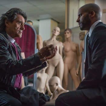"""American Gods"" Season 3: STARZ COO Jeffrey Hirsch – ""We Are Feeling Good About It"""