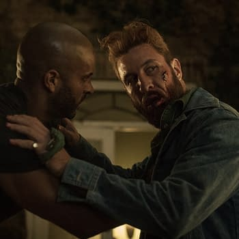 American Gods Season 2 Episode 7 Treasure of the Sun: A Swan Song for Mad Sweeney [SPOILER REVIEW]