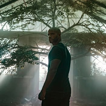 American Gods: Ricky Whittle &#8211 For Me Season 3 is Going to Be &#8211 By Far &#8211 The Best Season Yet [BC INTERVIEW]