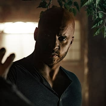 American Gods Season 2 Finale Moon Shadow: New Media Puts Shadow in a Bind [PREVIEW]