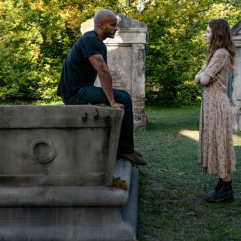 """'American Gods' Season 2 Finale """"Moon Shadow"""": The Power of Fear, A Glimmer of Hope [SPOILER REVIEW]"""