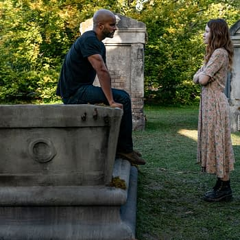 American Gods Season 2 Finale Moon Shadow: The Power of Fear A Glimmer of Hope [SPOILER REVIEW]