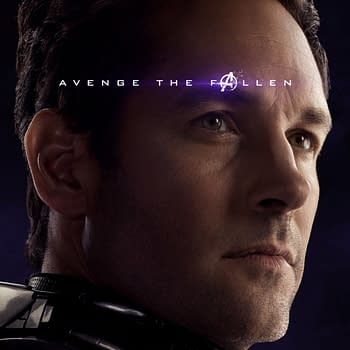 Paul Rudd Wants to Know if Ant-Man Survives Avengers: Endgame