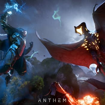Anthems Update 1.1.0 Adds New Strongholds and Balance Fixes