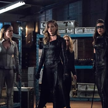 Arrow Season 7 Episode 18 Lost Canary: Can Felicity Stop Black Siren While Saving Laurel [PREVIEW]