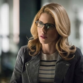 """'Arrow' S07E19 """"Spartan"""": If There's Someone Strange/In Star City/Who You Gonna' Call? [PREVIEW]"""