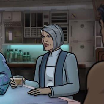 """'Archer: 1999' – Jessica Walter, Matt Thompson Talk Tales of """"Ranch Tubs"""" [VIDEO]"""