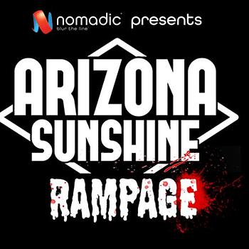 Nomadic Introduces Latest VR Experience in Arizona Sunshine: Rampage