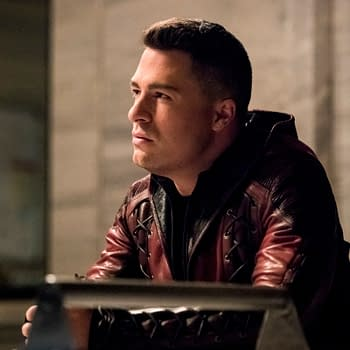 Arrow Season 8: Colton Haynes Set to Return [REPORT]