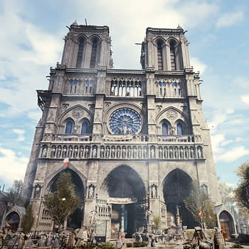 How Assassins Creed: Unity Could Help Rebuild Notre Dame Cathedral
