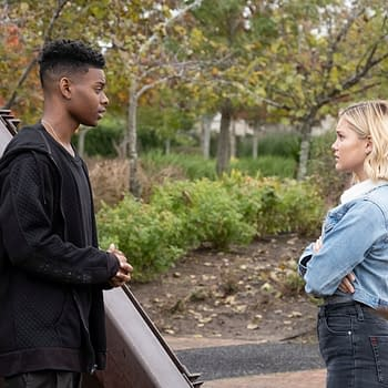 Marvels Cloak &#038 Dagger: Freeform Ends EP Jeph Loeb Series After 2 Seasons