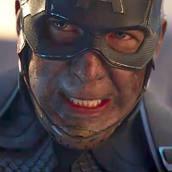 Captain America Chris Evans Running Cold on The Falcon and the Winter Soldier Return Talk [VIDEO]