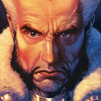 Ras al Ghul the New Leader of Batman and the Outsiders for Year of the Villain