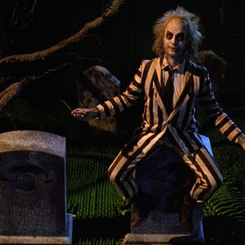 Tim Burton Doubts Beetlejuice 2 Will Actually Happen