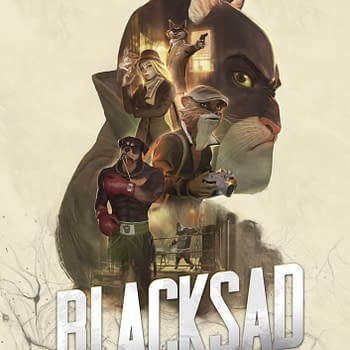Blacksad: Under The Skin Receives A New Gameplay Video