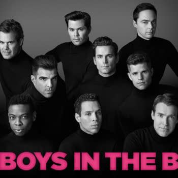 'The Boys in the Band': Ryan Murphy, Netflix Adapting Broadway Hit as Feature Film