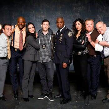 Brooklyn Nine-Nine, You & More: COVID Concerns Extend L.A. Prod Hiatus