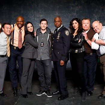 Brooklyn Nine-Nine You &#038 More: COVID Concerns Extend L.A. Prod Hiatus