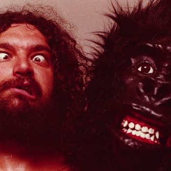 Dark Side of the Ring Season 1 Episode 3 The Killing of Bruiser Brody: The Best Episode So Far [REVIEW]