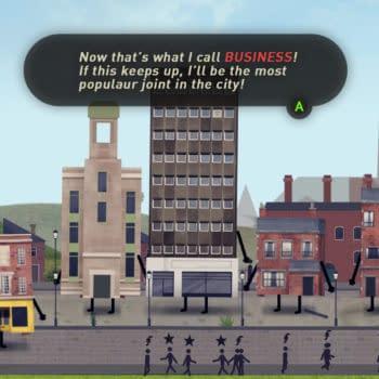 Buildings Have Feelings Too at GDC