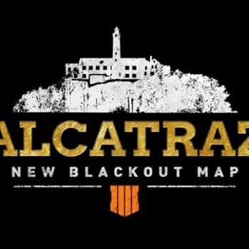 Call of Duty: Black Ops 4 Takes Players to Alcatraz for Blackout
