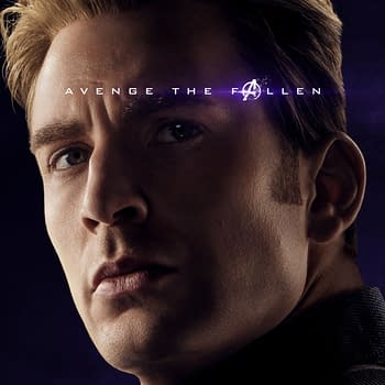 Chris Evans Most Responsible of the Chrises Shares Avengers: Endgame BTS Videos