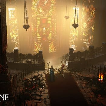 Warhammer: Chaosbane Reveals a New Story Trailer