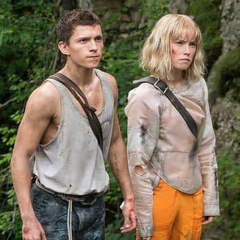 Tom Holland Daisy Ridley Film Chaos Walking Deemed Unreleasable