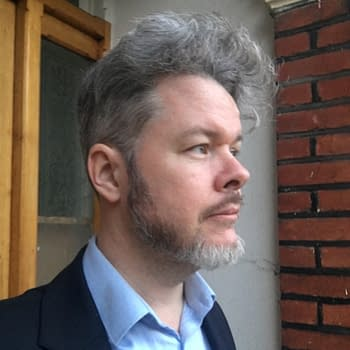 Chris Thompson Has Left Titan Comics For Eaglemoss
