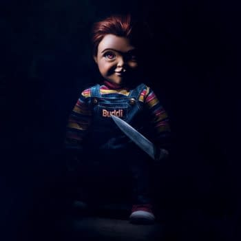 New Chucky Doll Looks Ready for Some 'Childs Play'
