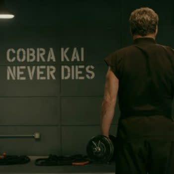 'Cobra Kai' Season 2: Martin Kove Talks Kreese's Influence, Returning to Role [VIDEO]