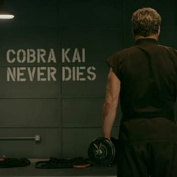 Cobra Kai Season 2: Martin Kove Talks Kreeses Influence Returning to Role [VIDEO]
