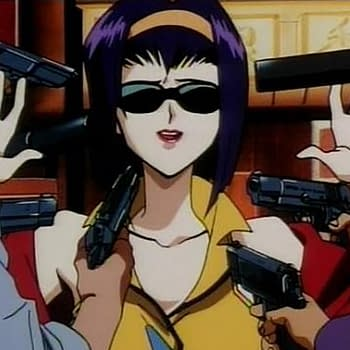 Cowboy Bebop: Did Live-Action Series Producers Forget Faye Valentine was Chinese