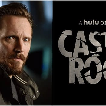 Castle Rock: John Hoogenakker Joins Season 2 of Hulus Stephen King Themed Series