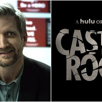 Castle Rock Season 2 Recast: Paul Sparks as Ace Merrill Garrett Hedlund Out