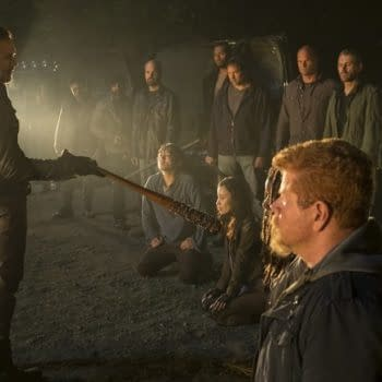 """The Walking Dead's Michael Cudlitz: Killing Abraham, Glenn in Same Ep """"Too Much of A Loss for the Fans"""""""