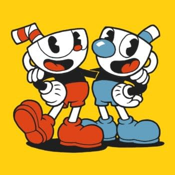 Cuphead Added An Update That Lets You Choose Characters