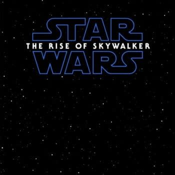 Kathleen Kennedy on What 'Star Wars: The Rise of Skywalker' Title Means [SWCC]