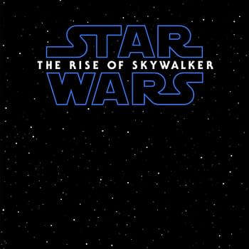 Kathleen Kennedy on What Star Wars: The Rise of Skywalker Title Means [SWCC]