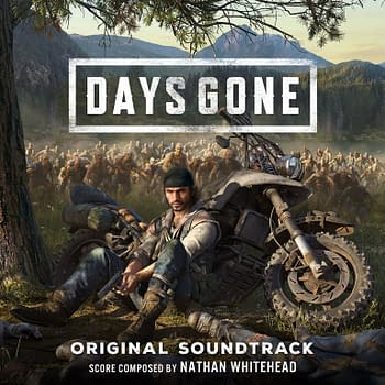 You Can Pickup the Days Gone Original Soundtrack Now