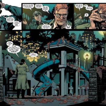 How the Arkham Knight Ruins Batman's Life in Detective Comics #1001 (Spoilers)