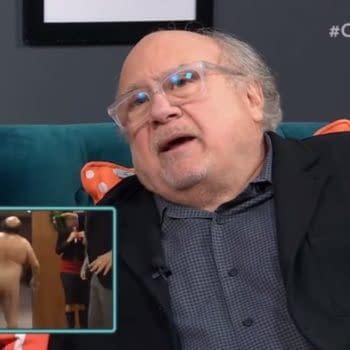 "'It's Always Sunny in Philadelphia': Danny DeVito Talks ""Edgier"" Season 14; Being Couch Naked [VIDEO]"