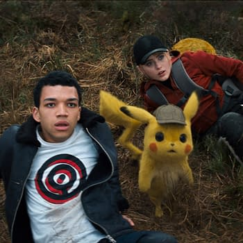 Pokémon: Detective Pikachu Director on Why Only 54 Out of 800 Pocket Monsters Appear
