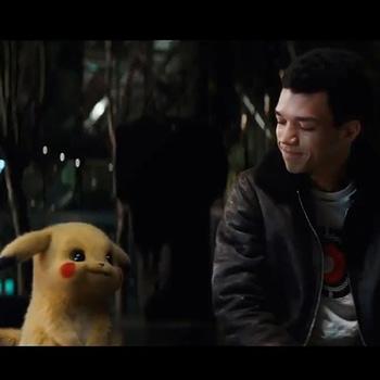 Ryan Reynolds Trolls Pokémon Detective Pikachu Movie on YouTube
