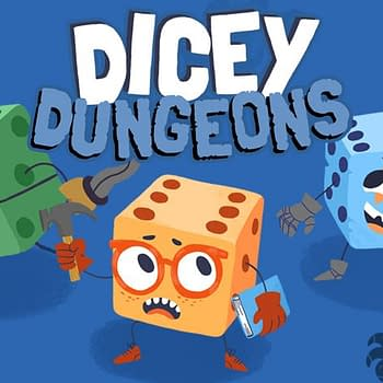 Living By Chance With Dicey Dungeons at PAX East 2019